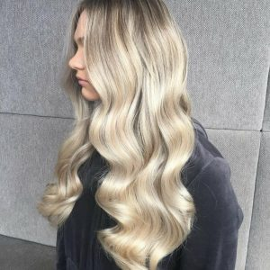 30 Top Long Blonde Hair Ideas - Bombshell Alert! with regard to Famous Creamy Blonde Fade Hairstyles - Hairstyle Ideas